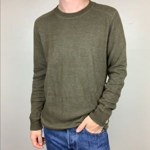 abercrombie & fitch / long-sleeve